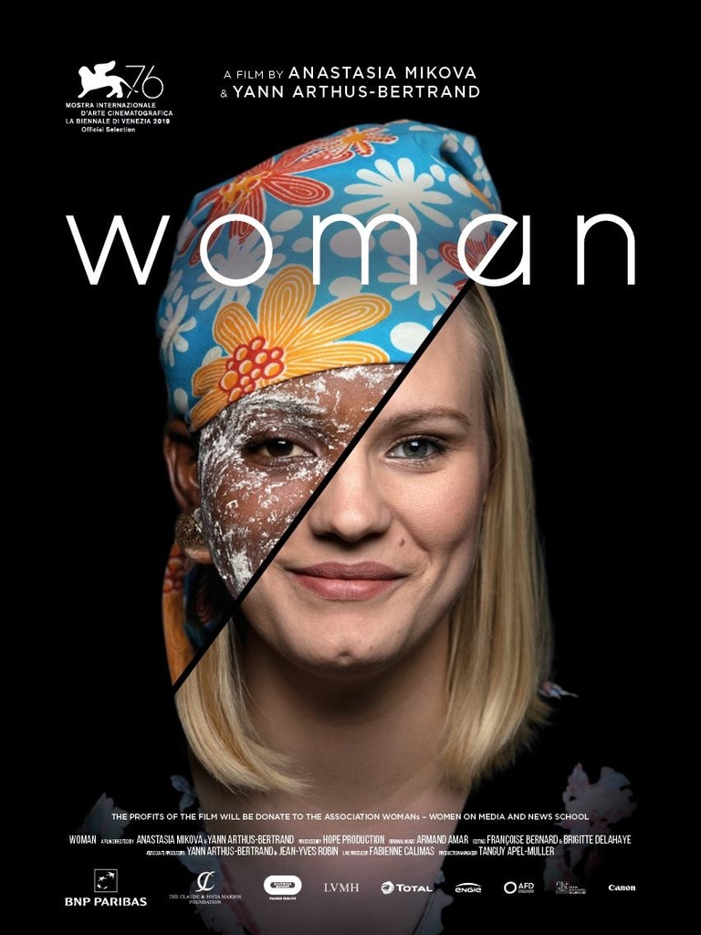 affiche film woman